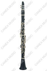 germany clarinet